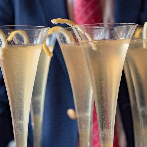 Julia Reed's <br>French 75