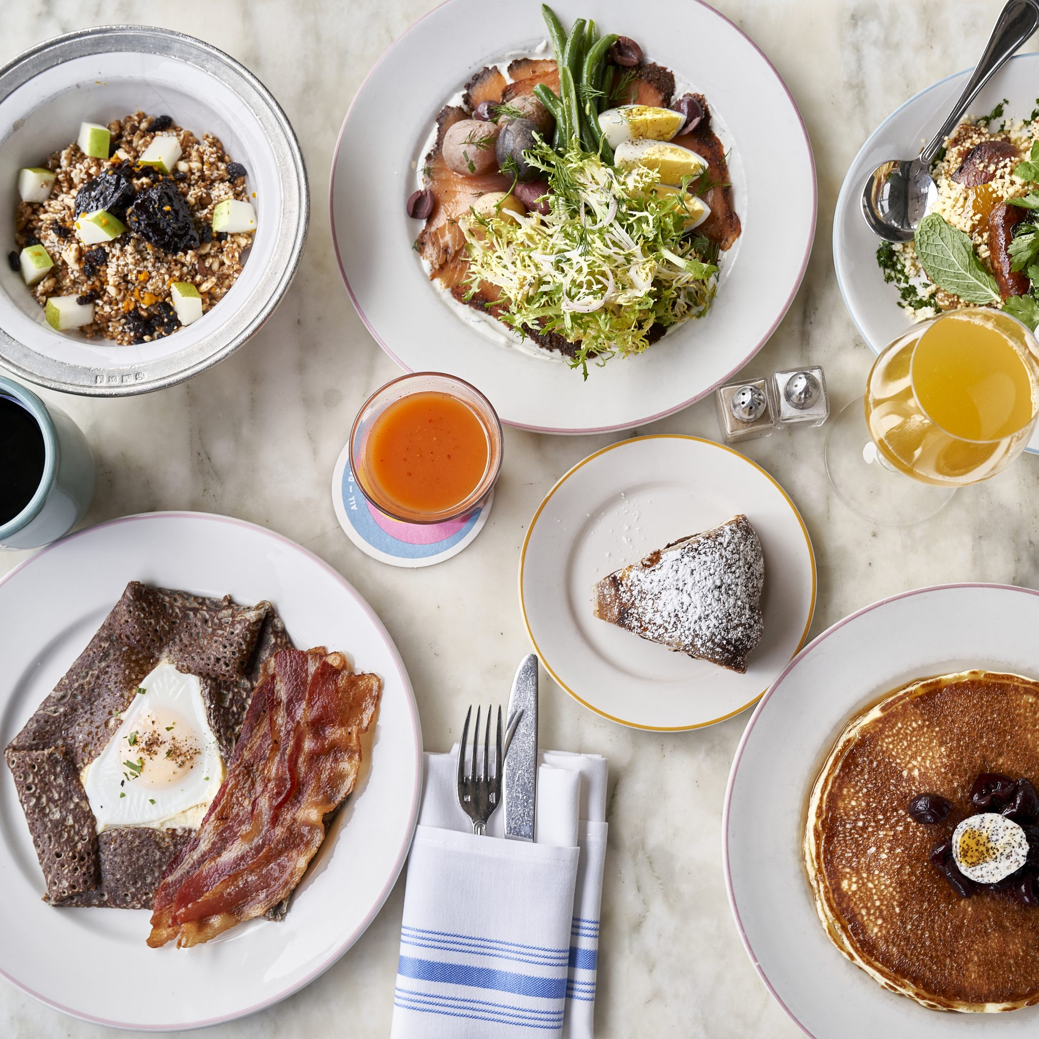 Austin's Favorite All-Day Cafe Cooks Up Brunch Like No Other