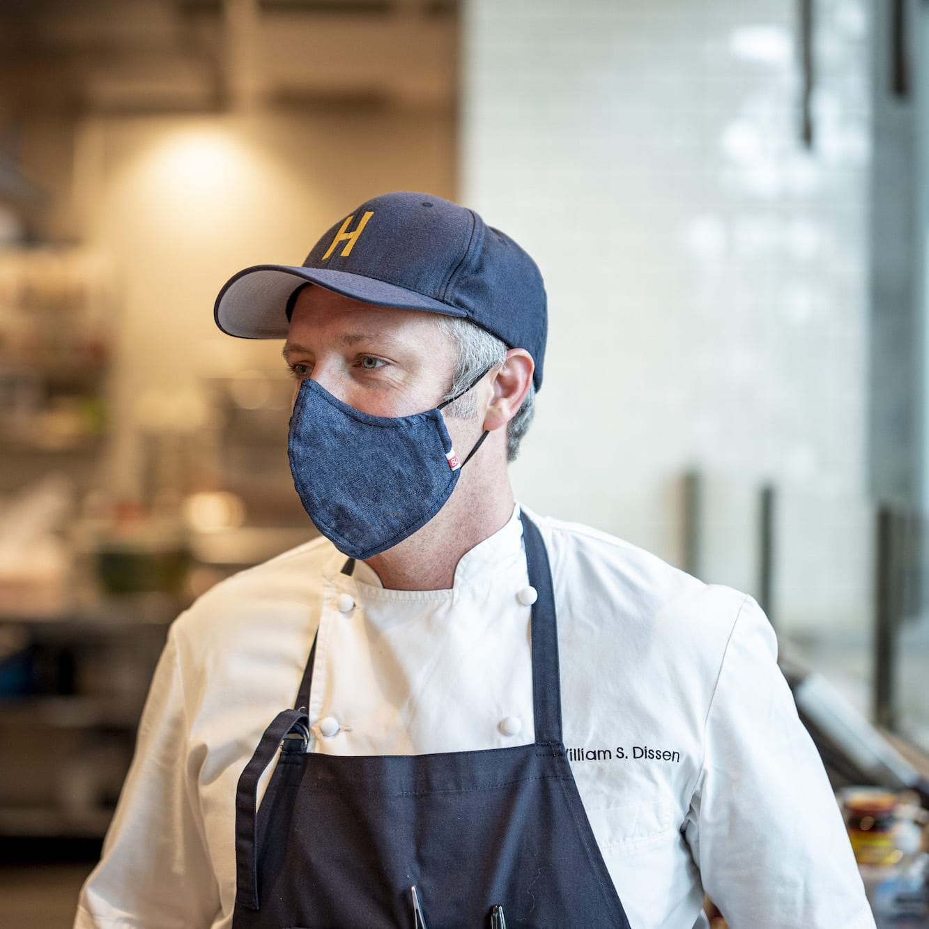 Appalachian Mentality Motivates Chef's Thoughtful Leadership