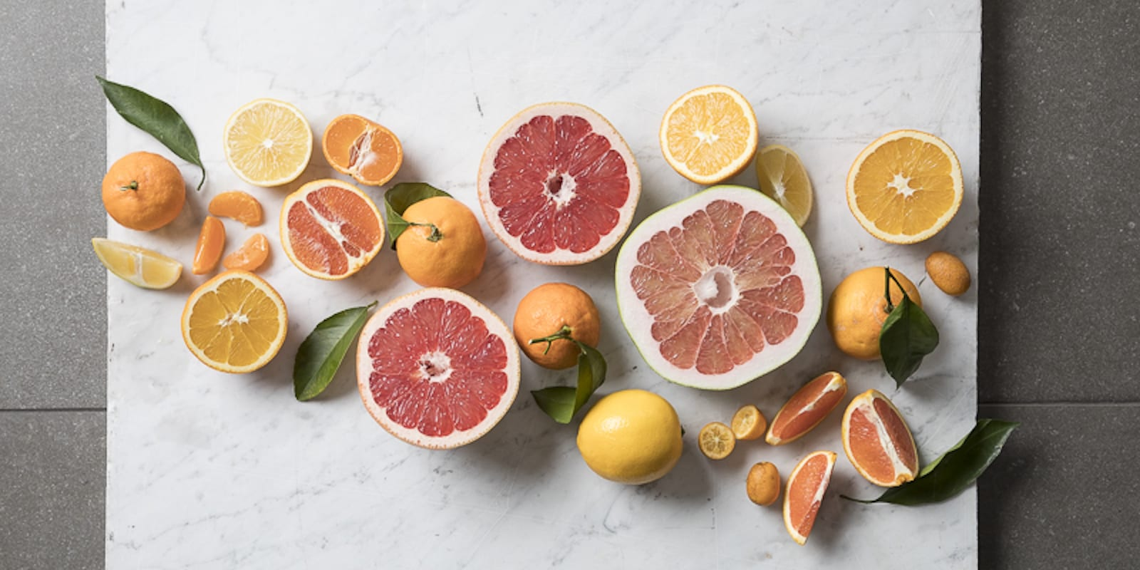 What's in Season: <br>Southeastern Citrus