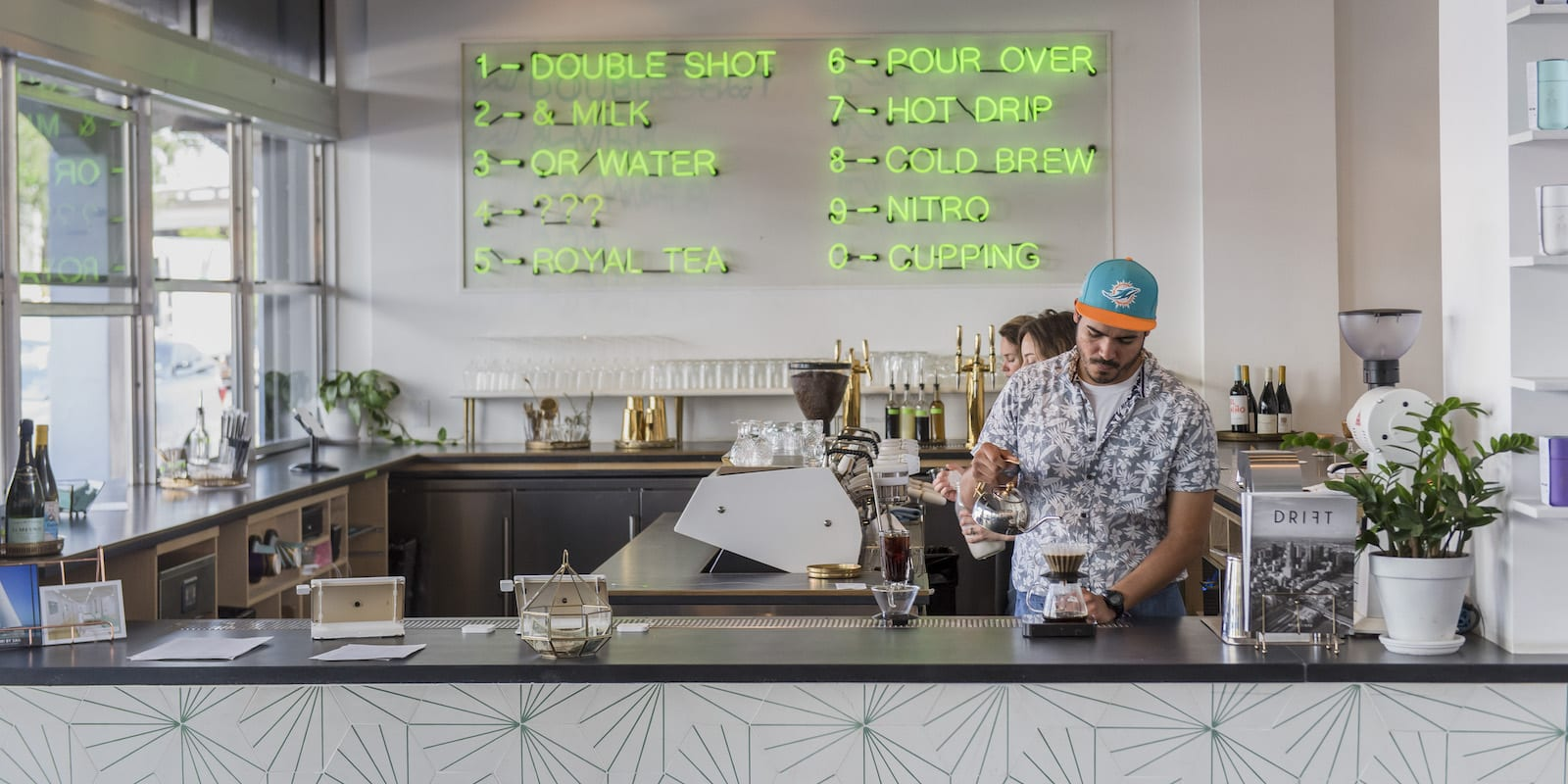10 All-Day Cafes