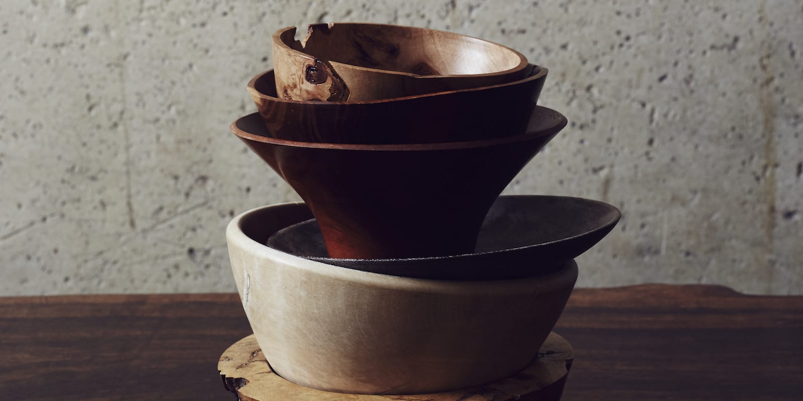 Comfort Food Vessels from Southern Artisans