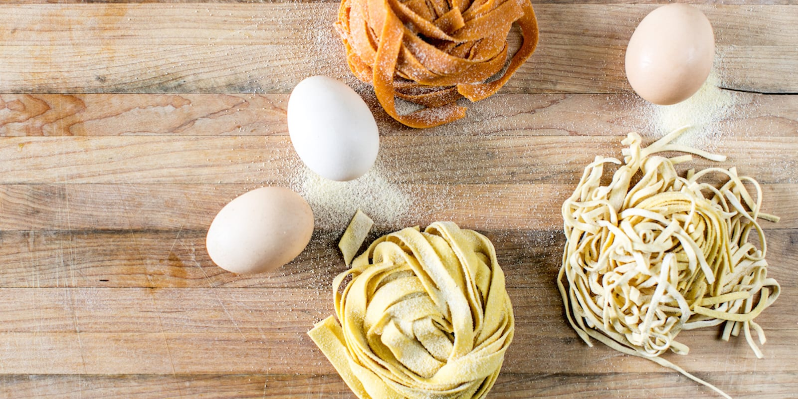 6 Popular Pasta Recipes from Southern Chefs