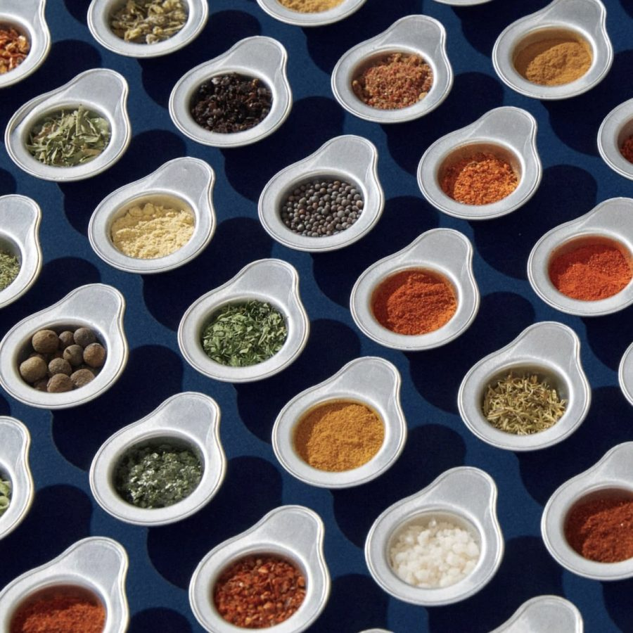Spice blends and flavorful pantry items from Occo http://eatocco.com
