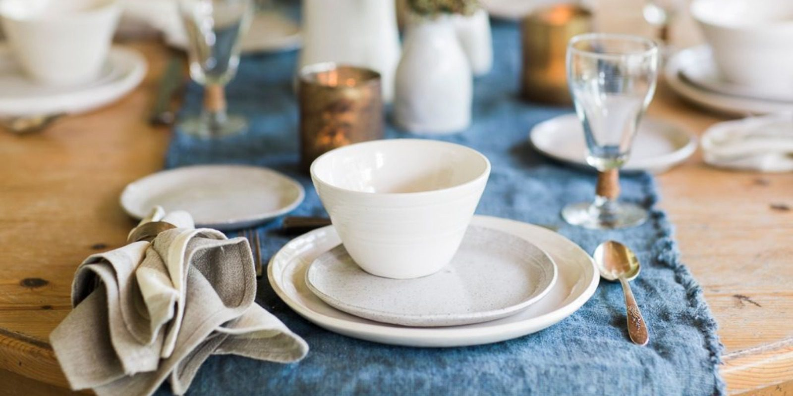 Fall Tablescape Tips with Leanne McQueen